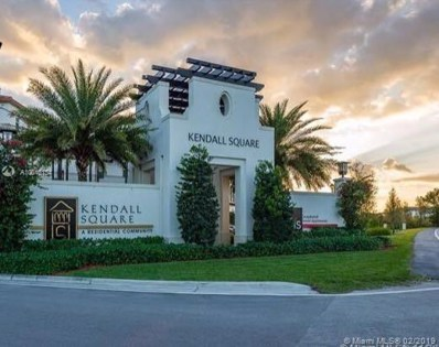 16900 SW 95th St UNIT 16900, Kendall, FL 33196 - #: A10616154
