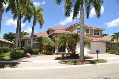 2531 Montclaire Cir, Weston, FL 33327 - MLS#: A10616277