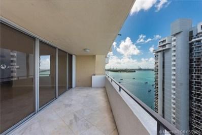 11 Island Av UNIT 2011, Miami Beach, FL 33139 - #: A10616332