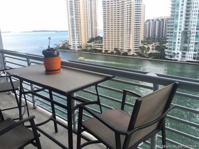 325 S Biscayne Blvd UNIT 1515, Miami, FL 33131 - #: A10616552