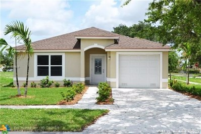 2401 NW 152nd Ter, Miami, FL 33054 - MLS#: A10616639
