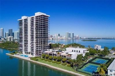 1000 Venetian Way UNIT 1701, Miami, FL 33139 - #: A10616654