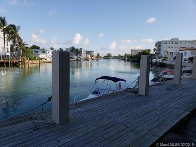 8100 Byron Ave UNIT 401, Miami Beach, FL 33141 - MLS#: A10616709