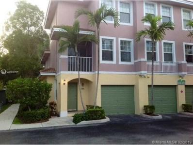 6540 W Sample Rd UNIT 6540, Coral Springs, FL 33067 - MLS#: A10616727