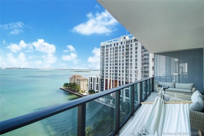 460 NE 28 Street UNIT 1002, Miami, FL 33137 - MLS#: A10616738