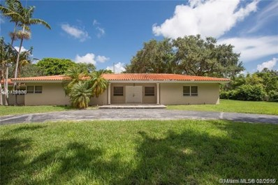 601 Sunset Rd, Coral Gables, FL 33143 - #: A10616760