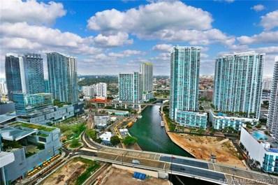 31 SE 5th St UNIT 3819, Miami, FL 33131 - MLS#: A10616959