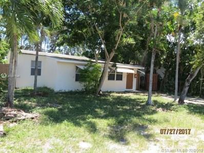 2242 Harding St, Hollywood, FL 33020 - MLS#: A10617046