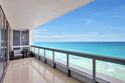 6899 Collins Ave UNIT 1601, Miami Beach, FL 33141 - #: A10617186