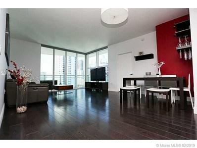 951 Brickell Ave UNIT 2711, Miami, FL 33131 - MLS#: A10617344