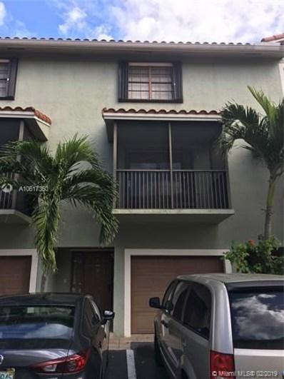 9872 Hammocks Blvd UNIT 103-51, Miami, FL 33196 - #: A10617360