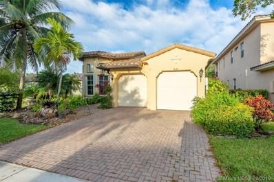 8225 NW 105th Ln, Parkland, FL 33076 - MLS#: A10617377