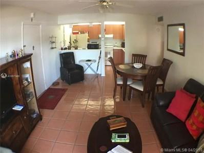 10411 SW 108th Ave UNIT 152, Miami, FL 33176 - #: A10617468
