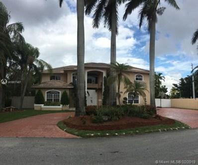 12515 SW 72nd Ter, Miami, FL 33183 - MLS#: A10617487