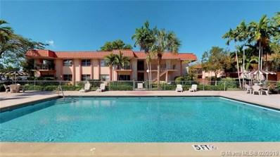 10477 SW 108th Ave UNIT 218, Miami, FL 33176 - MLS#: A10617563