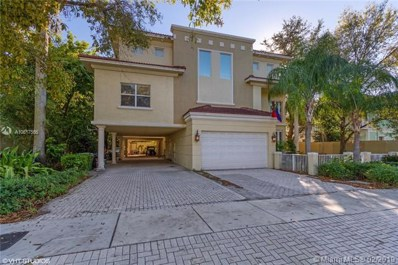 1740 N Dixie Hwy UNIT 1740, Fort Lauderdale, FL 33305 - #: A10617566