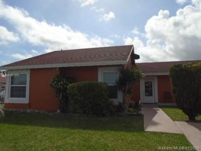 12556 SW 210th Ter, Miami, FL 33177 - MLS#: A10617612