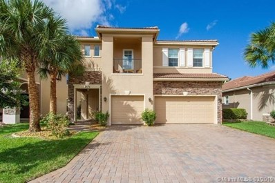 4578 San Mellina Dr, Coconut Creek, FL 33073 - MLS#: A10617646