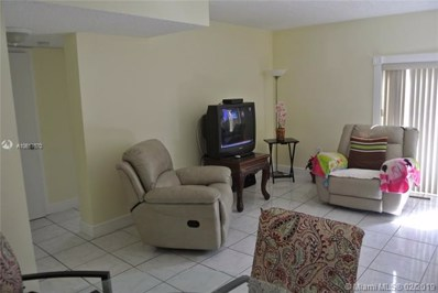 5611 W 25th Ct UNIT 1-A, Hialeah, FL 33016 - MLS#: A10617670