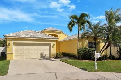 1046 Cedar Falls Dr, Weston, FL 33327 - MLS#: A10617699