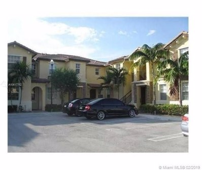 1690 NE 33rd Ave UNIT 108-6, Homestead, FL 33033 - #: A10617762