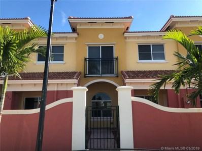 3626 NW 30th Pl UNIT 0, Lauderdale Lakes, FL 33311 - #: A10617772