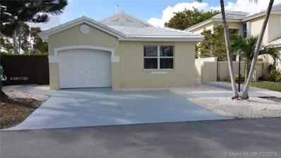 4790 SW 154TH Pl, Miami, FL 33185 - #: A10617780
