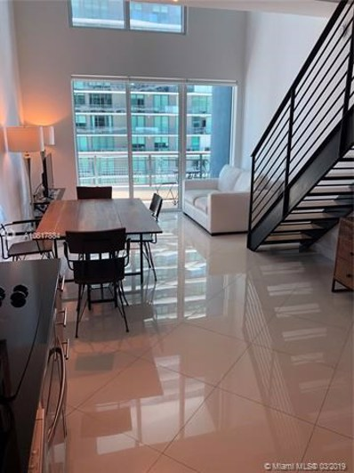 60 SW 13th St UNIT 2012