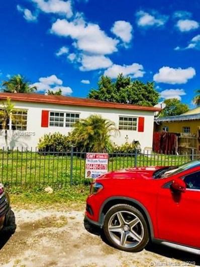 227 NE 160th Ter, Miami, FL 33162 - #: A10617875