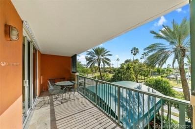 2951 S Bayshore Dr UNIT 302, Miami, FL 33133 - MLS#: A10617927