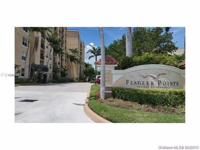 1803 N Flagler Dr UNIT 312, West Palm Beach, FL 33407 - MLS#: A10617992