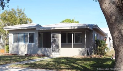 1655 Jefferson St, Hollywood, FL 33020 - #: A10618004