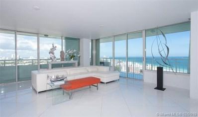 400 S Pointe Dr UNIT 2310, Miami Beach, FL 33139 - MLS#: A10618374