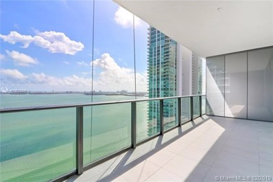 480 NE 31 St UNIT 3103, Miami, FL 33137 - #: A10618399