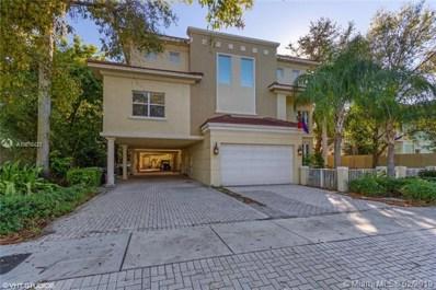 1744 N Dixie Hwy UNIT 1744, Fort Lauderdale, FL 33305 - #: A10618421