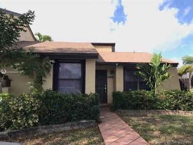 12831 SW 66th Terr Dr, Miami, FL 33183 - #: A10618469