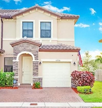 11730 SW 151st Ave, Miami, FL 33196 - #: A10618488