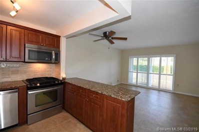 14500 SW 88th Ave UNIT 127, Palmetto Bay, FL 33176 - MLS#: A10618545