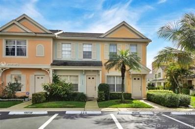 16686 Hemingway Dr UNIT 16686, Weston, FL 33326 - MLS#: A10618572