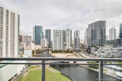 92 SW 3rd St UNIT 2311, Miami, FL 33130 - MLS#: A10618970