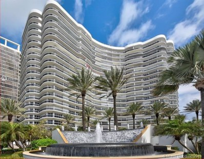 9601 Collins Ave UNIT 1010, Bal Harbour, FL 33154 - MLS#: A10619028