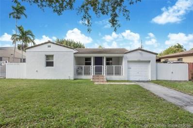 3700 SW 60th Ave, Miami, FL 33155 - #: A10619105
