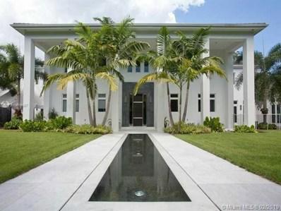 4975 SW 78th St, Miami, FL 33143 - MLS#: A10619167