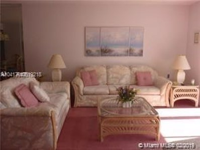 1000 SW 128 Ter UNIT 310 V, Pembroke Pines, FL 33027 - #: A10619218