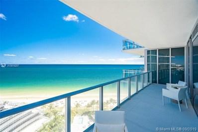 2200 N Ocean Blvd UNIT S1406, Fort Lauderdale, FL 33305 - #: A10619257