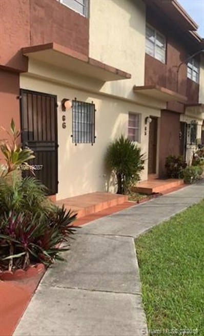 30 SW 108th Ave UNIT G6, Sweetwater, FL 33174 - MLS#: A10619287