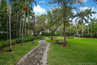 3535 Hiawatha Ave Slip F, Miami, FL 33133 - #: A10619341