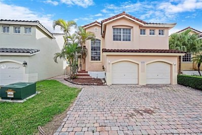 5120 SW 154th Ct, Miami, FL 33185 - #: A10619427