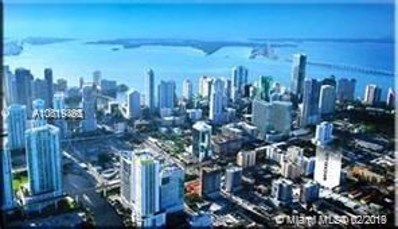 1010 SW 2nd Ave UNIT 2002, Miami, FL 33130 - MLS#: A10619482