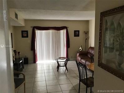 260 NW 107 Ave UNIT 211, Miami, FL 33172 - #: A10619494